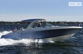 Chris-Craft Launch 35 GT 2019
