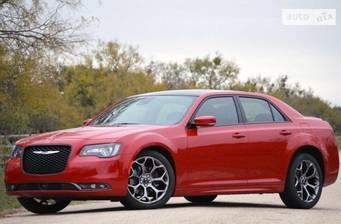Chrysler 300 5.7i (364 л.с.) AT 2018