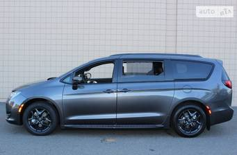 Chrysler Pacifica 2020 Touring-L
