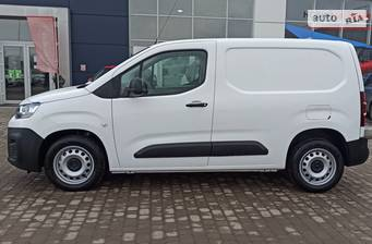Citroen Berlingo груз. 2020 base