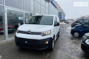 Citroen Berlingo груз.