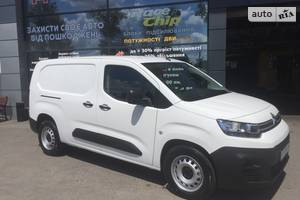 Citroen Berlingo груз. base
