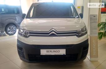 Citroen Berlingo груз. 2021 Individual