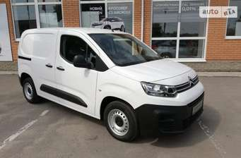 Citroen Berlingo груз. base 2019