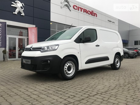 Citroen Berlingo груз. 2020