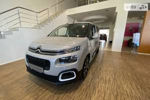 Citroen Berlingo пасс. Shine