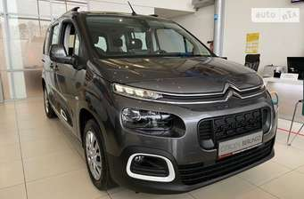 Citroen Berlingo пасс. 2020 в Винница