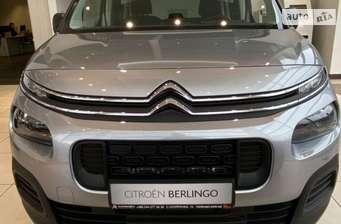 Citroen Berlingo пасс. 2020 в Киев