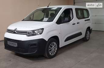 Citroen Berlingo пасс. 2021 в Черкассы
