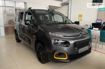 Citroen Berlingo пасс. 1.5 BlueHDi AT (130 л.с.) L1 2021