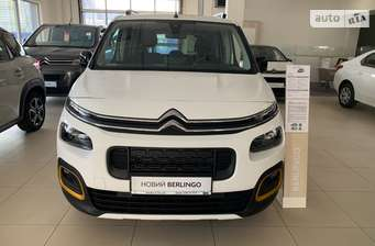 Citroen Berlingo пасс. 2021 в Киев