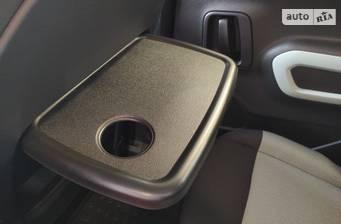 Citroen Berlingo пасс. 2021 Shine