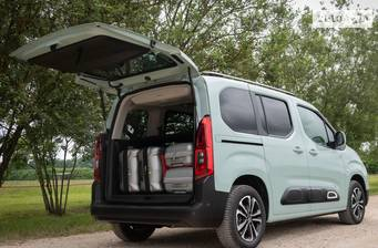 Citroen Berlingo пасс. 2021 Feel