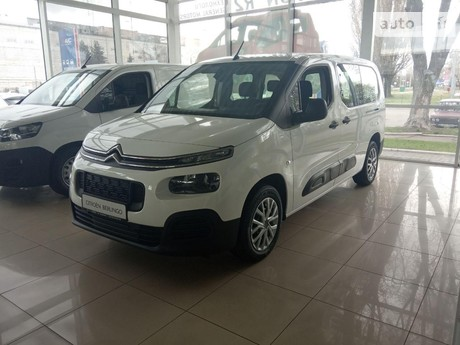 Citroen Berlingo пасс. 2020
