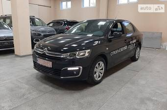 Citroen C-Elysee 2020 Feel