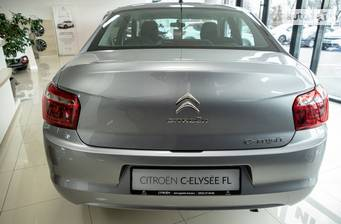 Citroen C-Elysee 2021 Feel