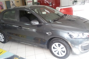 Citroen C-Elysee New 1.2 МТ (82 л.с.)  Feel 2017