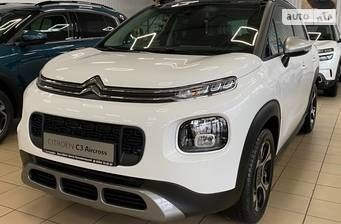 Citroen C3 Aircross 2020 Shine