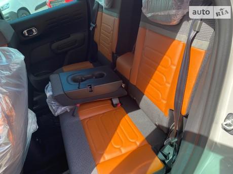 Citroen C3 Aircross 2021