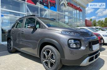 Citroen C3 Aircross 1.6 Hdi MT (92 л.с.) 2021