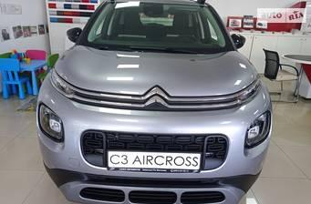 Citroen C3 Aircross 2021 Feel Pack