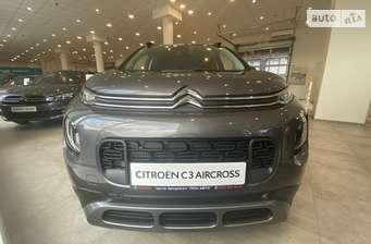 Citroen C3 Aircross 2021 в Запорожье