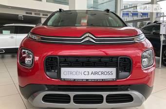 Citroen C3 Aircross 2020 Individual