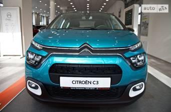 Citroen C3 2020 Feel Pack