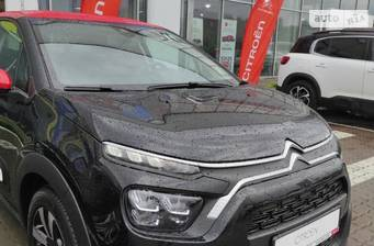 Citroen C3 1.2 PureTech VTi AT (110 л.с.) 2021