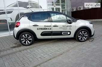 Citroen C3 2020 в Черкассы