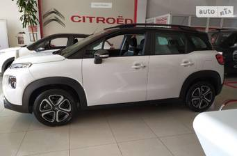 Citroen C3 2021 Feel Pack