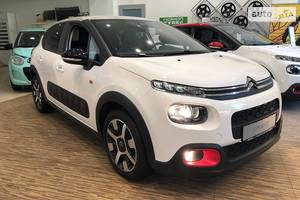 Citroen C3 1.2 PureTech AT (110 л.с.) Start/Stop Elle 2018