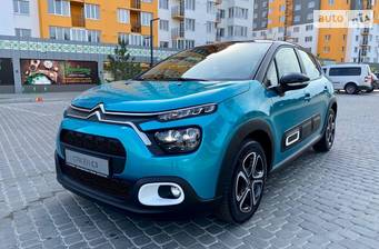 Citroen C3 2020 Feel Pack