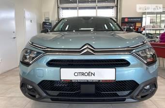 Citroen C4 1.2 PureTech AT (155 л.с.) S&S 2021