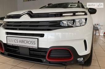 Citroen C5 Aircross 2020 Feel Pack