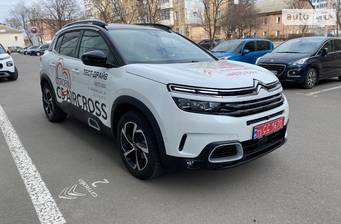 Citroen C5 Aircross 2020 Shine Pack