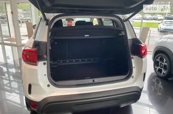 Citroen C5 Aircross 2020 Shine Pack
