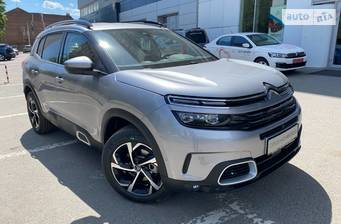 Citroen C5 Aircross 2021 Shine Pack