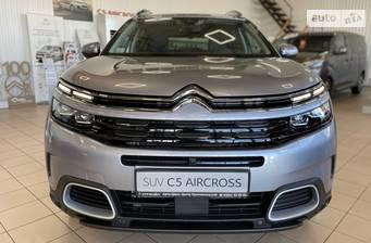 Citroen C5 Aircross 2021 Shine Pack