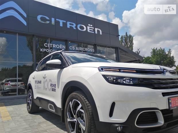 Citroen C5 Aircross Shine