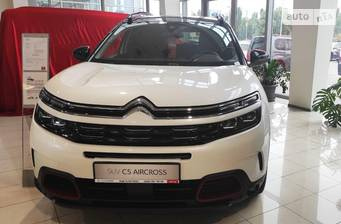 Citroen C5 Aircross 2020 Shine