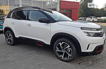 Citroen C5 Aircross 1.5 BlueHDi AT (130 л.с.) S&S 2020