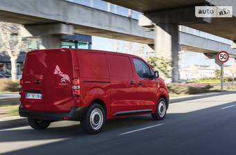 Citroen Jumpy груз. 2021