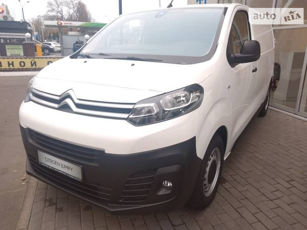 Citroen Jumpy груз.