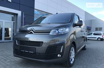 Citroen Space Tourer 2020 Feel