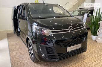 Citroen Space Tourer 2020 Business