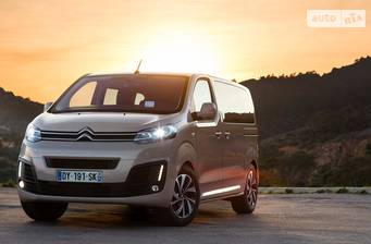 Citroen Space Tourer 2021 Business