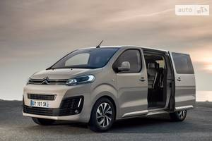 Citroen Space Tourer Feel