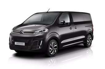 Citroen Space Tourer 2.0 HDi AT (150 л.с.) L2 Lounge Business 2018
