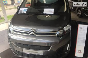 Citroen Space Tourer 2.0 HDi AT (150 л.с.) L2 2018